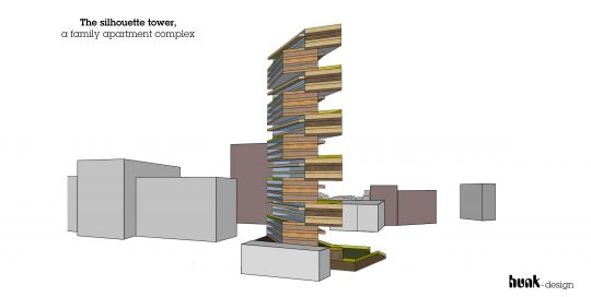 family tower