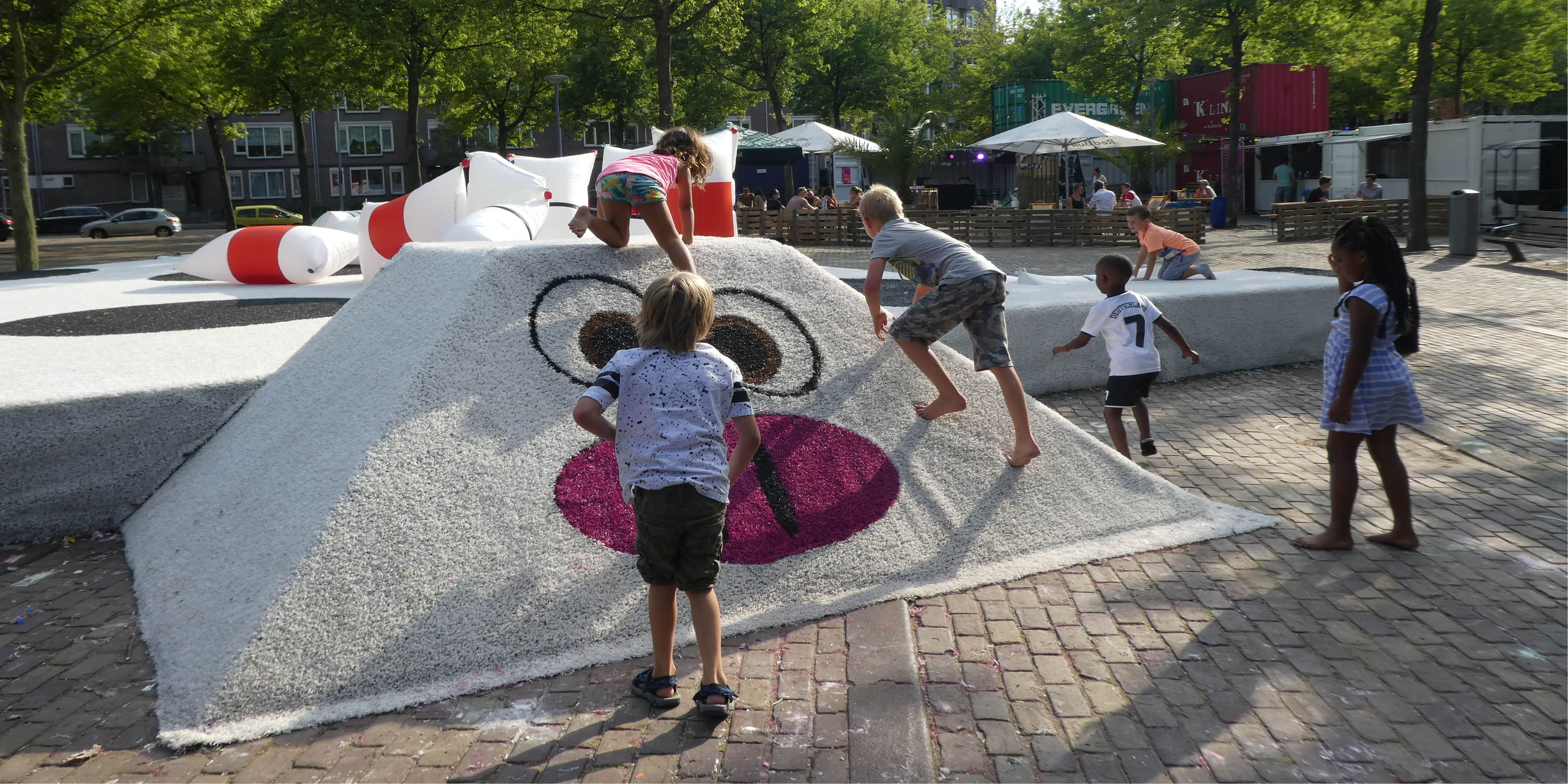 placemaking urban art
