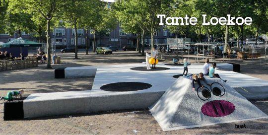 placemaking kunst in openbareruimte speelkunst