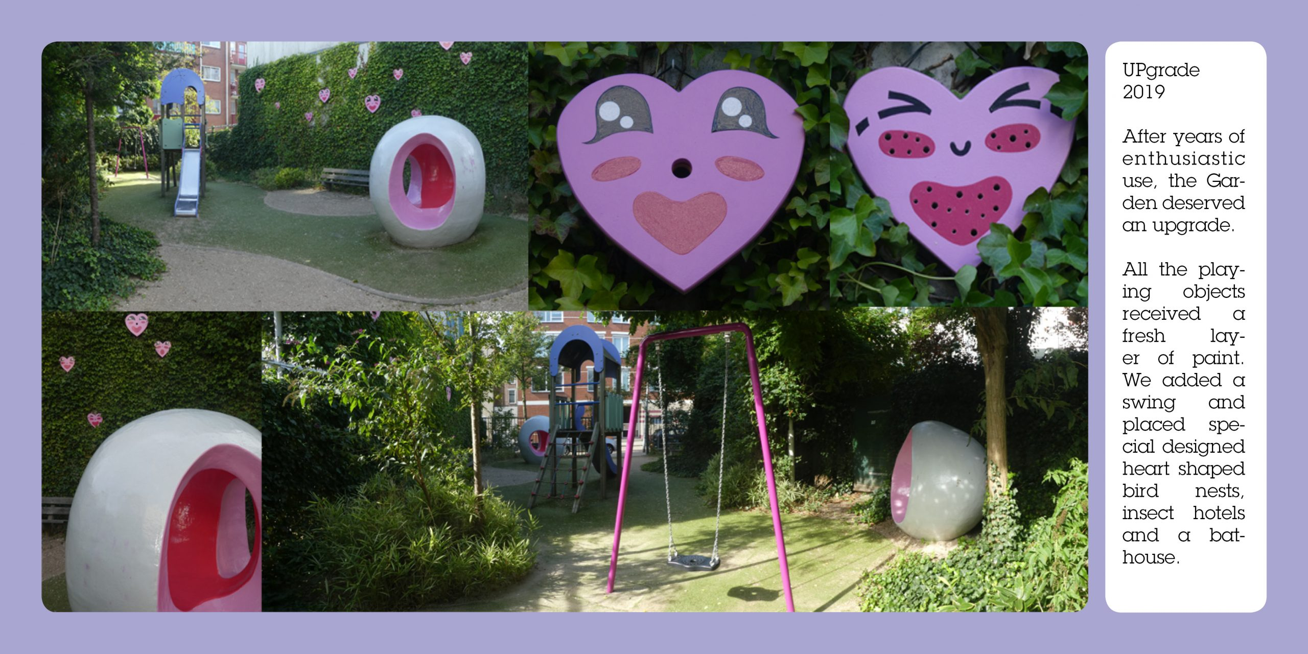 girls´ playground