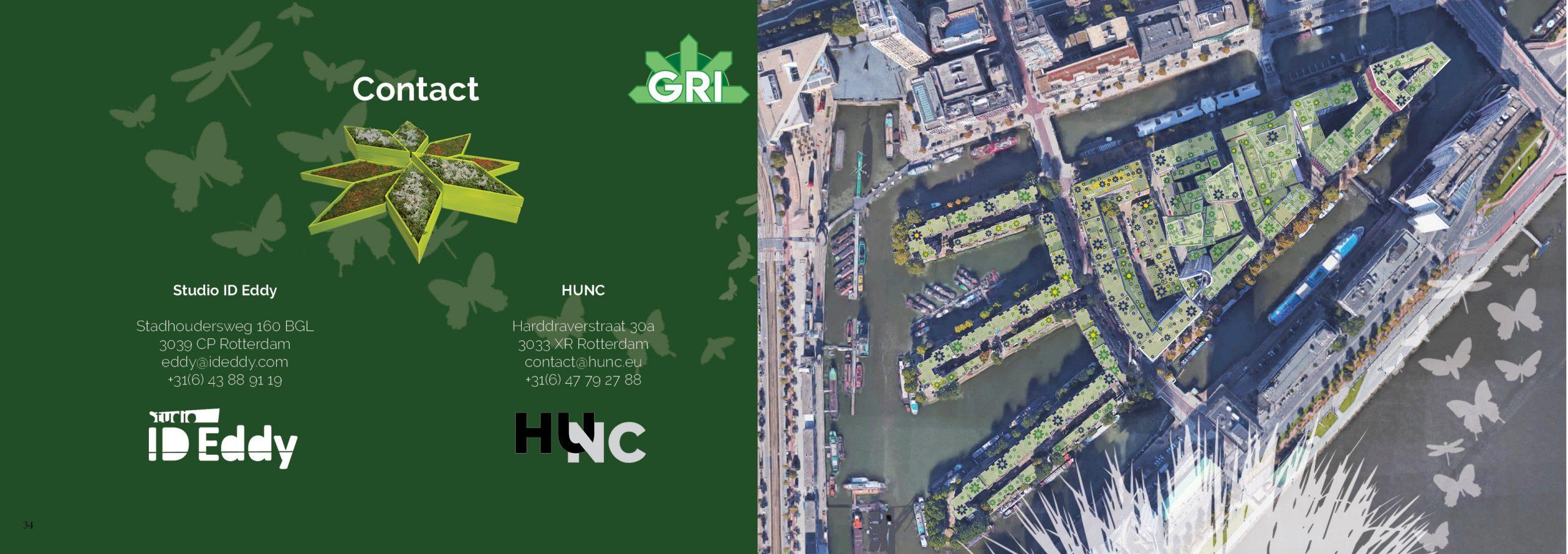 Green Roof Initiative