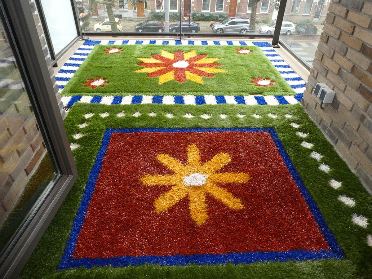 tiny carpet